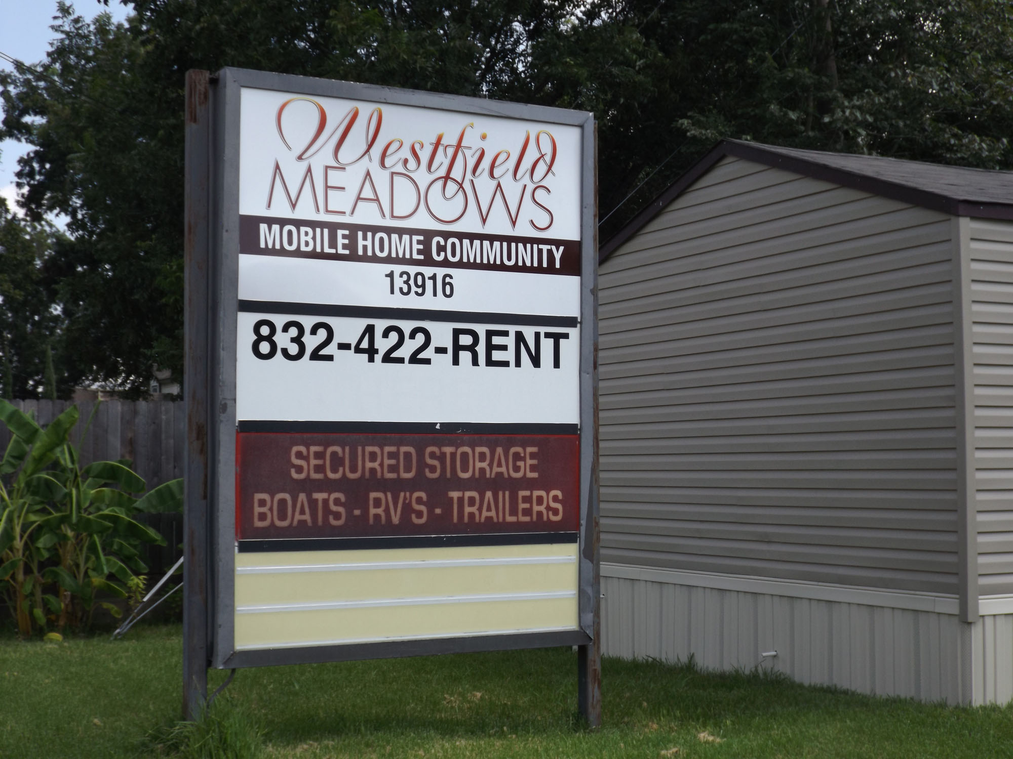 Westfield Meadows Mobile Home Park Nation Living
