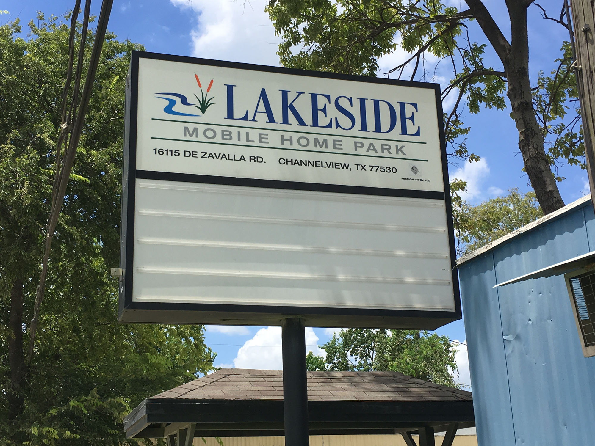 Lakeside Mobile Home Park