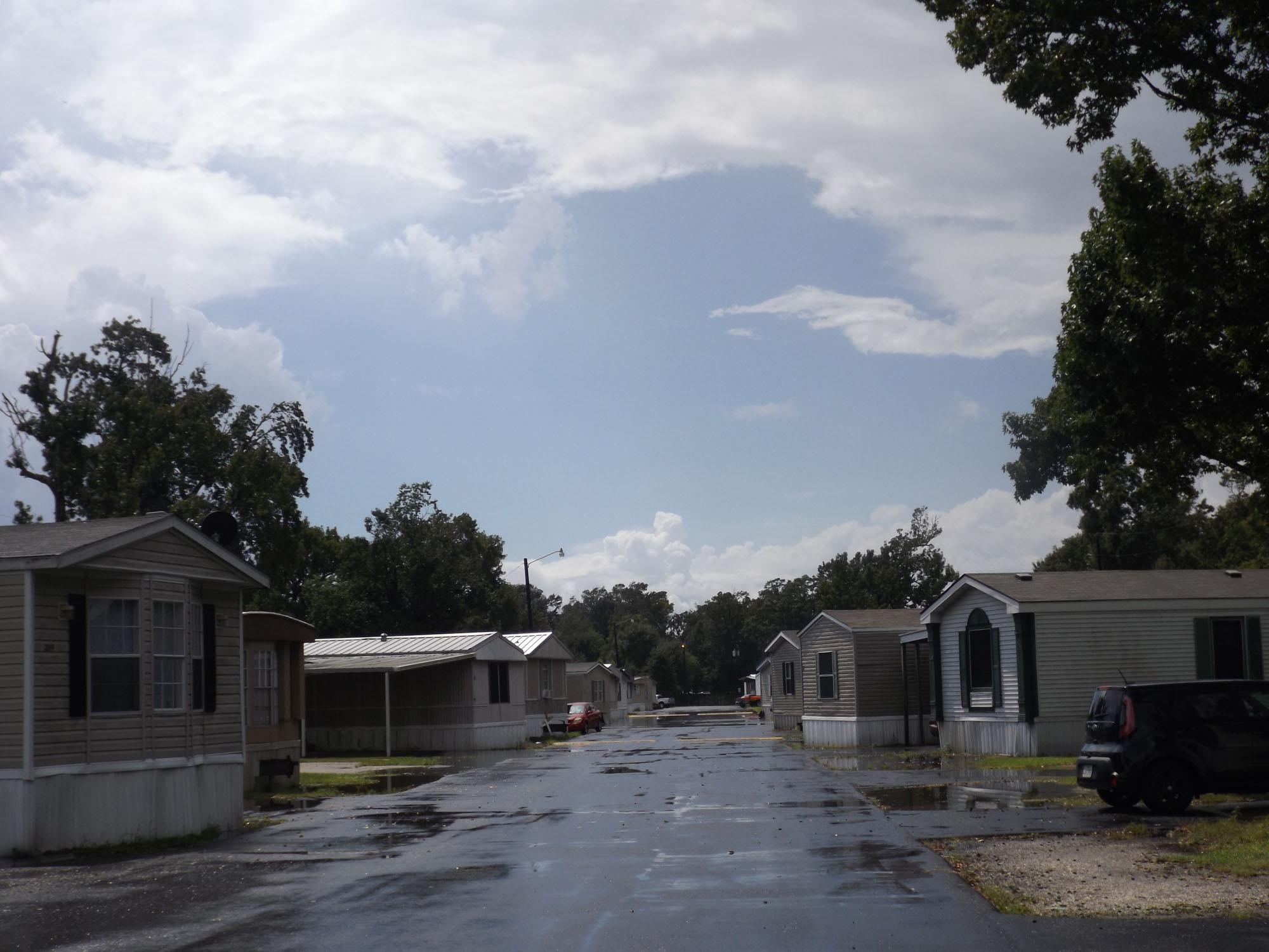 Shady Estates Mobile Home Park